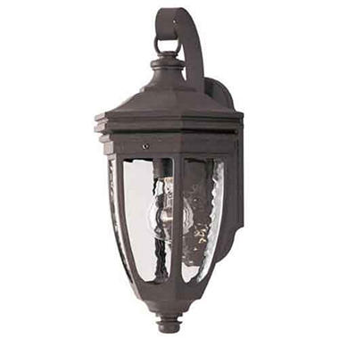 Westinghouse Dorchester Inn One-Light Wall Lantern