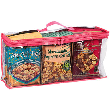 Island Princess Snacks Variety Pack - 12 ct.