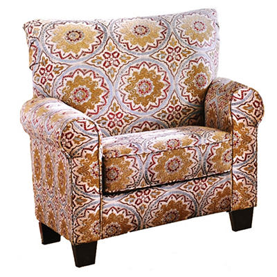 Barnwell Accent Chair