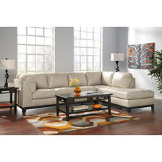 Traber Sectional Sofa