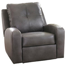 Karlsen Swivel Glider Recliner (Various Colors)