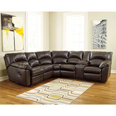 Samford 2-Piece Sectional