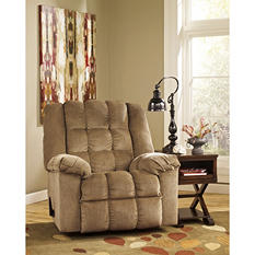 Mize Rocker Recliner