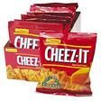 Cheez-it Crackers Snack Packs - 8 pack