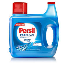 Persil® ProClean® Power-Liquid Laundry Detergent, Original Scent (170 oz., 110 loads)
