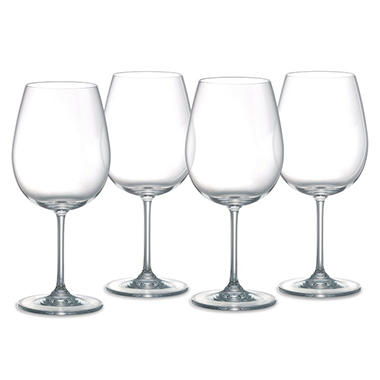 Marquis by Waterford Wine Glasses - 4 pcs.