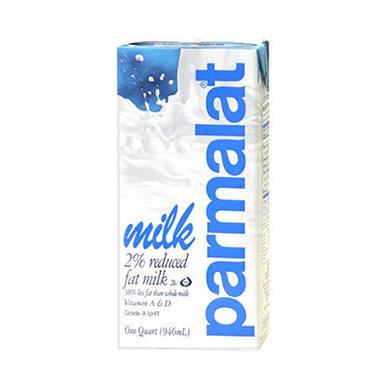 Parmalat® 2% Milk - 12/1 qt