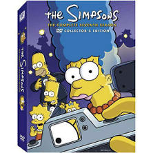 The Simpsons: The Complete Seventh Season-FS