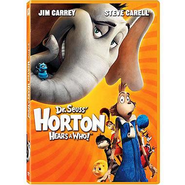 Horton Hears a Who! - WS