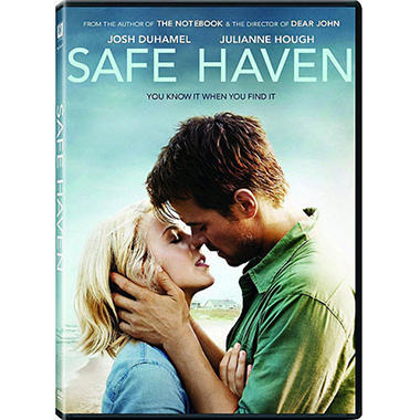 Safe Haven (DVD) (Widescreen)