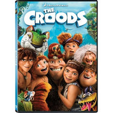 The Croods (DVD) (Widescreen)