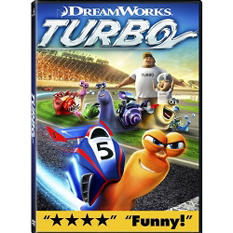 Turbo (DVD) (Widescreen)