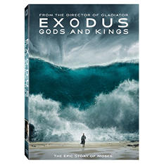 Exodus Gods And Kings [DVD]