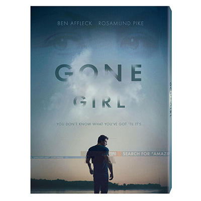 Gone Girl [DVD]