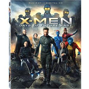 X-Men: Days of Future Past [DVD]