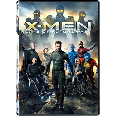 X-Men: Days of Future Past [Blu-ray + Digital HD]