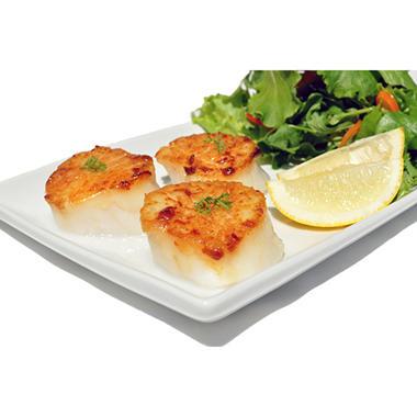 Sea Scallops (2 lb.)