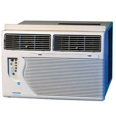 Fedders com air conditioners