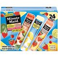 Minute Maid® Soft Frozen Lemonade & Limeade Variety Pack - 24/4 oz.Image