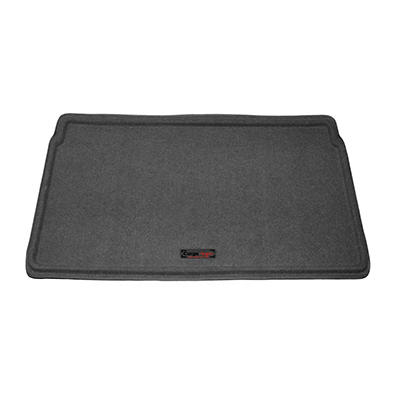 Universal Stain-Resistant No-Slip Cargo Floor Mat, 2-Pack