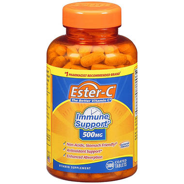 Ester-C® Vitamin Supplement