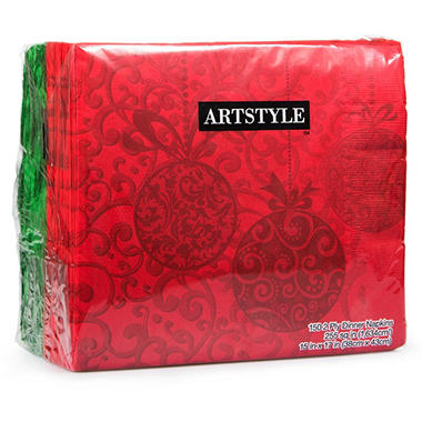 Artstyle Napkins - Decorate the Tree - 15