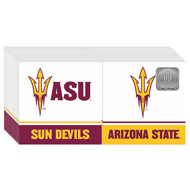 Arizona State Sun Devils Napkins - 3 ply - 150 ct.