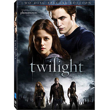 Twilight 2-Disc Special Edition - WS