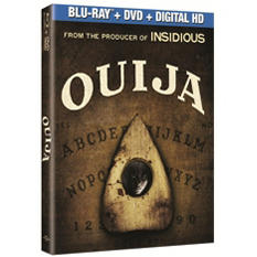 Ouija [Blu-ray + DVD + Digital HD]