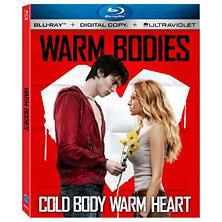 Warm Bodies (Blu-ray + Digital Copy + UltraViolet) (Widescreen)