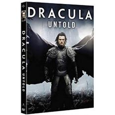 Dracula Untold [DVD]