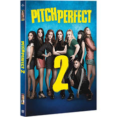 Pitch Perfect 2 - Various Formats
