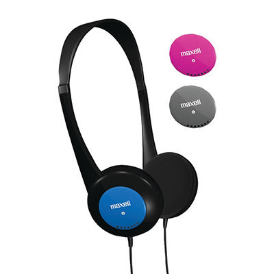 Maxell Kid Safe Headphones