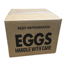 Midwest Farms Eggs, Large Grade A  (7.5 dz.)