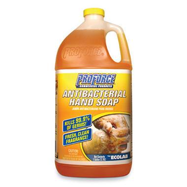 ProForce® Antibacterial Hand Soap - 1 gal.