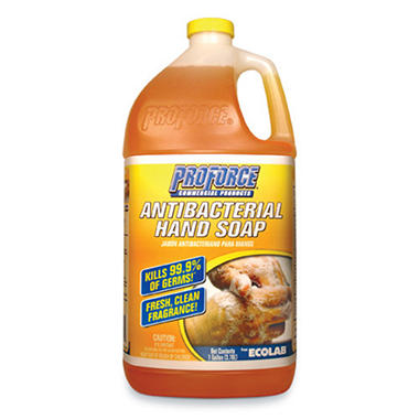ProForce� Antibacterial Hand Soap - 1 gal.