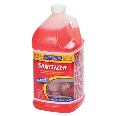 ProForce� Sanitizer - 1 gal.