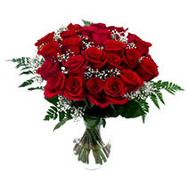 Red Rose Bouquet - 6 pk.