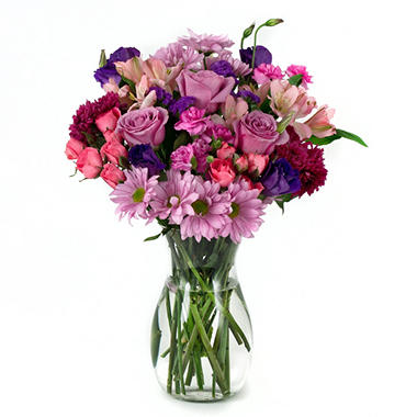 Dearest Mom - Mother's Day Bouquet