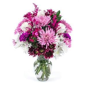 A Mother's Love Bouquet (18 stems)