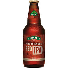 Summit Horizon Red IPA (12 fl. oz. bottles, 12 pk.)