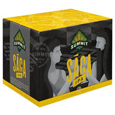 Summit Saga IPA  (12 fl. oz.bottles, 12 pk.)