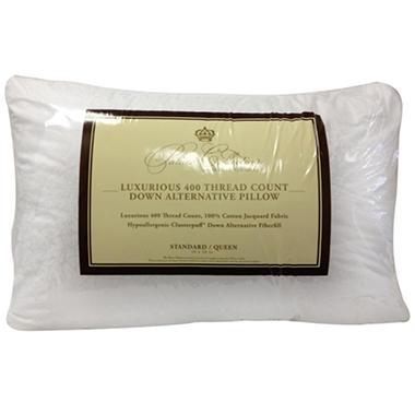 Down Alternative Pillow - 2 pk.
