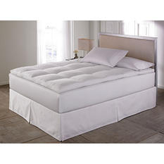 Waverly Clusterpuff Fiberbed - Various Sizes