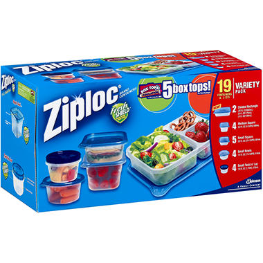 Sam S Club Food Storage Containers