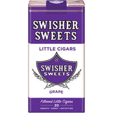 Swisher Sweets Lil Cigars - 200 ct.