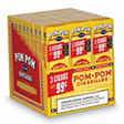 Pom Pom Regular Swisher Cigarillos - 3 Pack - $.99 Prepriced
