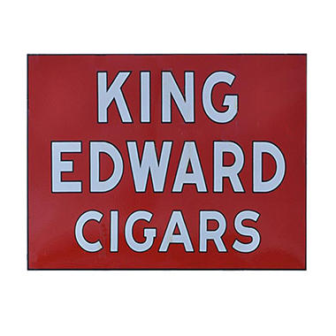 King Edward Regular Filtered Large Cigars - 200 ct.