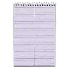 Tops Gregg Prism Steno Notebooks
