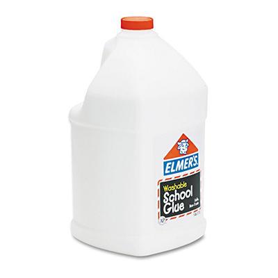 Elmer's Washable School Glue - 1 gal.